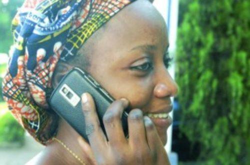 Article : Phénomène à Bamako: Vol a l'arraché de téléphones portable.