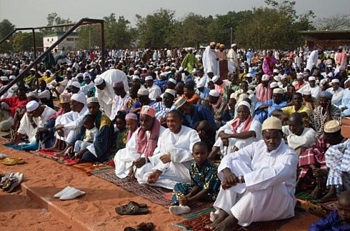 Article : Aid Fitr, un jour spécial pour les musulmans.