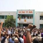 Grève générale des travailleurs au Mali.