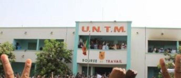 Article : Grève générale des travailleurs au Mali.