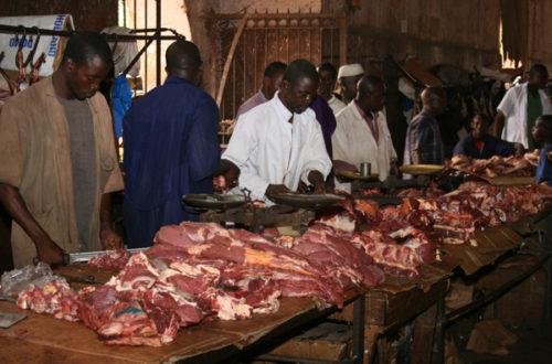 Article : Affaire de prix de viande à Bamako….