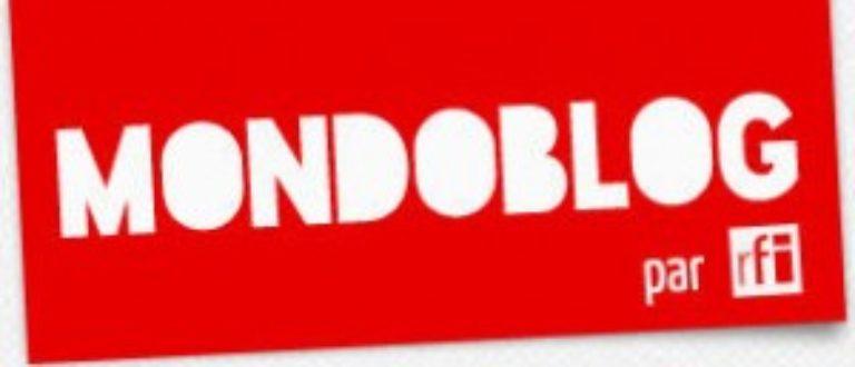 Article : Kibaru online participe à la Saison 4 de Mondoblog.
