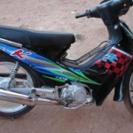 Bamako : quand l'auto-stop se transforme en Jakarta- jacking.