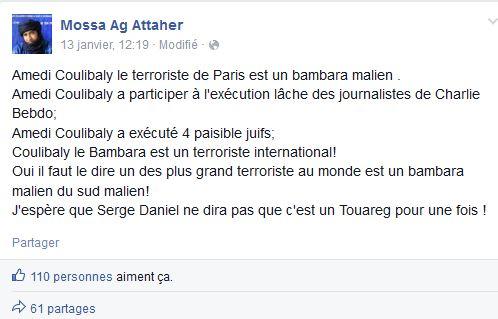 Mossa Ag Attaher