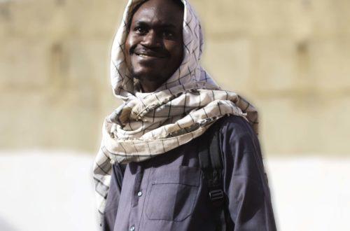 Article : Je suis paix, tolérance et respectueux  de la vie humaine : L'ISLAM.