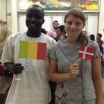 Interview d'Abdoulaye Fané, un étudiant résidant en Indonésie!
