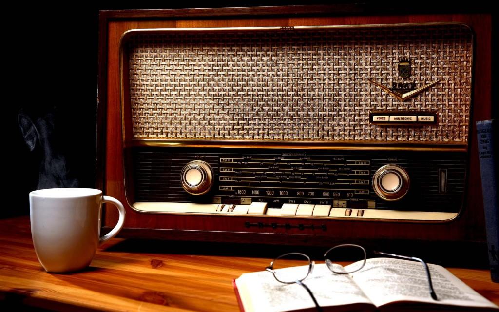 Moteur de recherche Radio -  (c) 3dmax.fr