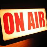 La Journée mondiale de la radio.
