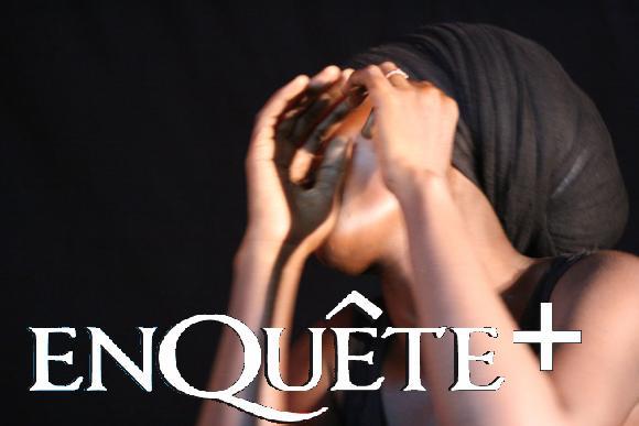 LES FEMMES FACE AUX VIOLENC - Crédit photo: www.enqueteplus.com