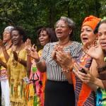 2015 : Autonomisation des femmes – Autonomisation de l'humanité : imaginez !