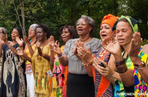 Article : 2015 : Autonomisation des femmes – Autonomisation de l'humanité : imaginez !