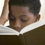 La lecture, rôle primordial dans la vie quotidienne.