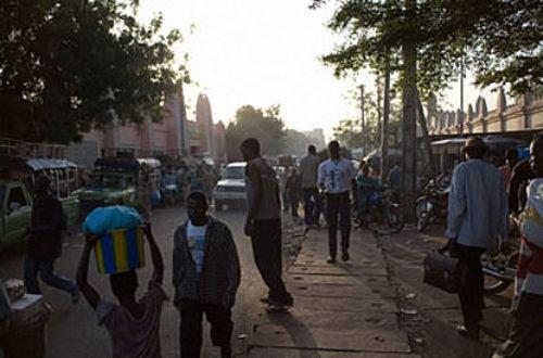 Article : Bamako : l'insécurité laisse place à la délation  et à la xénophobie
