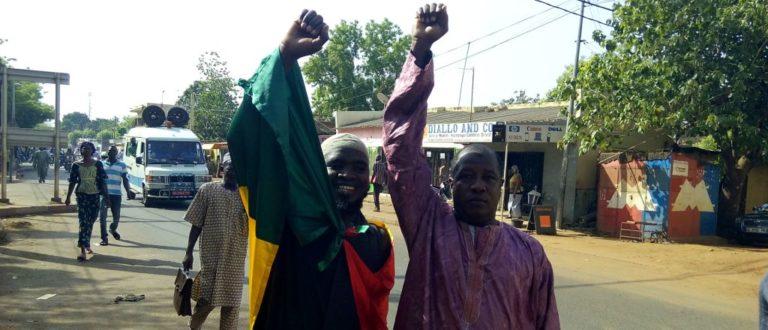 Article : Mali: pays de fiers guerriers de la savane ancestrale