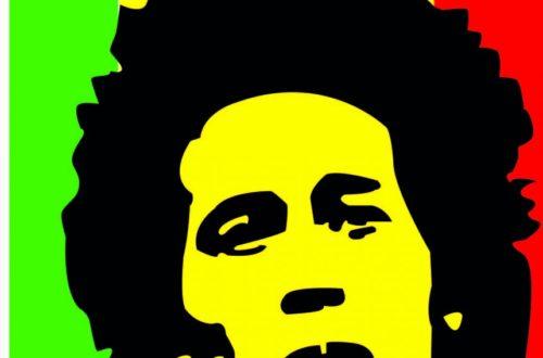Article : Bob Marley, une légende (toujours) vivante