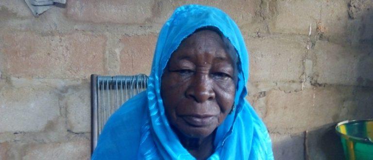 Article : Mali : Solidarité au troisième âge, preuve d'Africanité