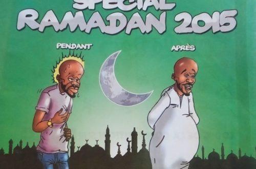 Article : Mali : spécial ramadan 2015