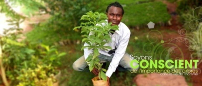 Article : Africa Green Challenge, mobilisons-nous pour la planète