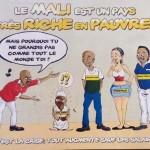 Mali, un pays très riche en pauvres