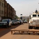 Mali : Attaque d'un hôtel à Bamako
