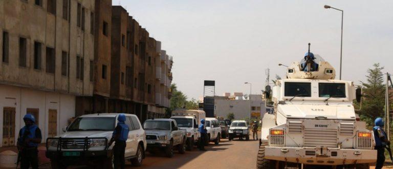 Article : Mali : Attaque d'un hôtel à Bamako