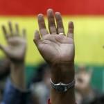 GenDem, une union autour des valeurs démocratiques commune