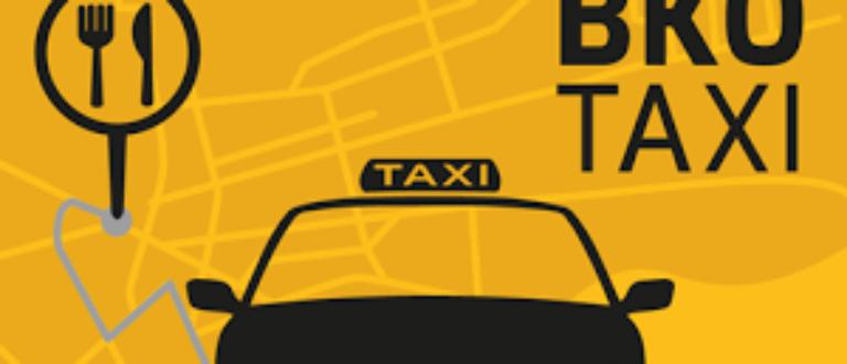 Article : Mali : Bamako Taxi, une application pour faciliter le transport