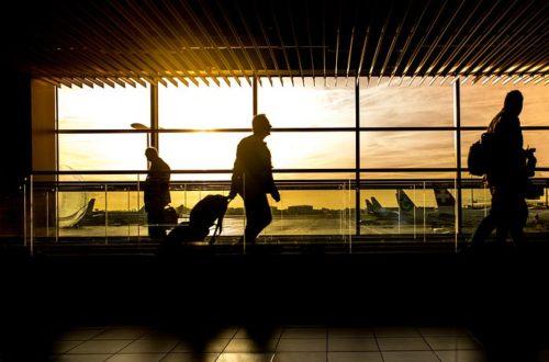 Article : Il était une fois, le récit d'une frayeur inoubliable en avion.